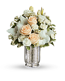 Teleflora's Recipe for Romance Bouquet