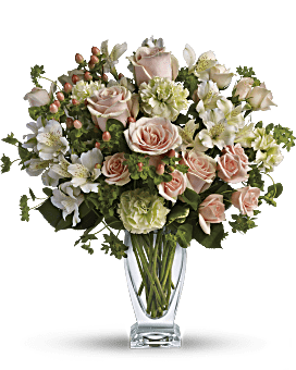 Anything for You by Teleflora Bouquet