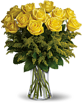 Bouquet Éclat rosé