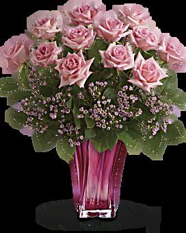 Bouquet Vous êtes exceptionnel de Téléflora