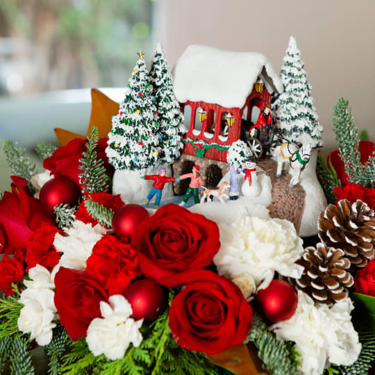 Teleflora Christmas Containers 2019 Teleflora Reviews 2019 (read my review before you spend a dime)