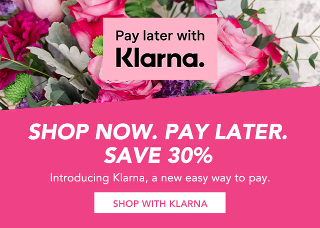 Klarna - Shop now. Pay later