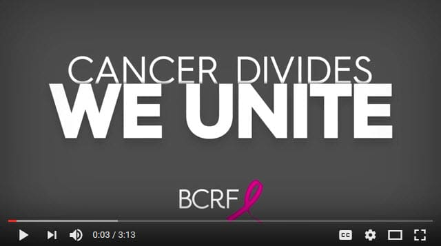 Breast Cancer Research Foundation - Charitable Donation