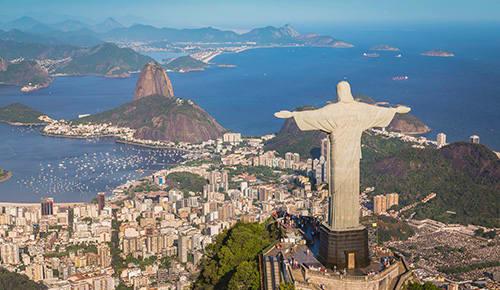 Escape to Rio (C)