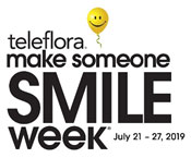 Make Someone Smile Week 2017