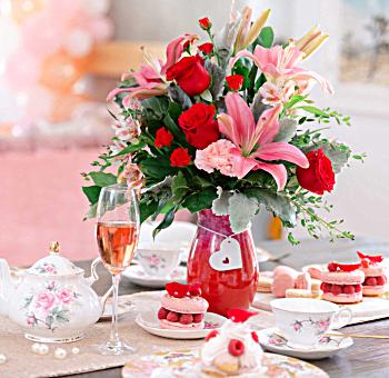 Guide de cadeaux de Saint-Valentin
