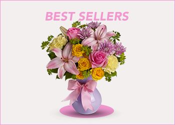 Shop Easter Flowers. Celebrate their big day
