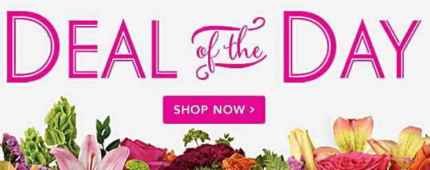 Flowers | Flower Delivery | Send Flowers Online | Teleflora