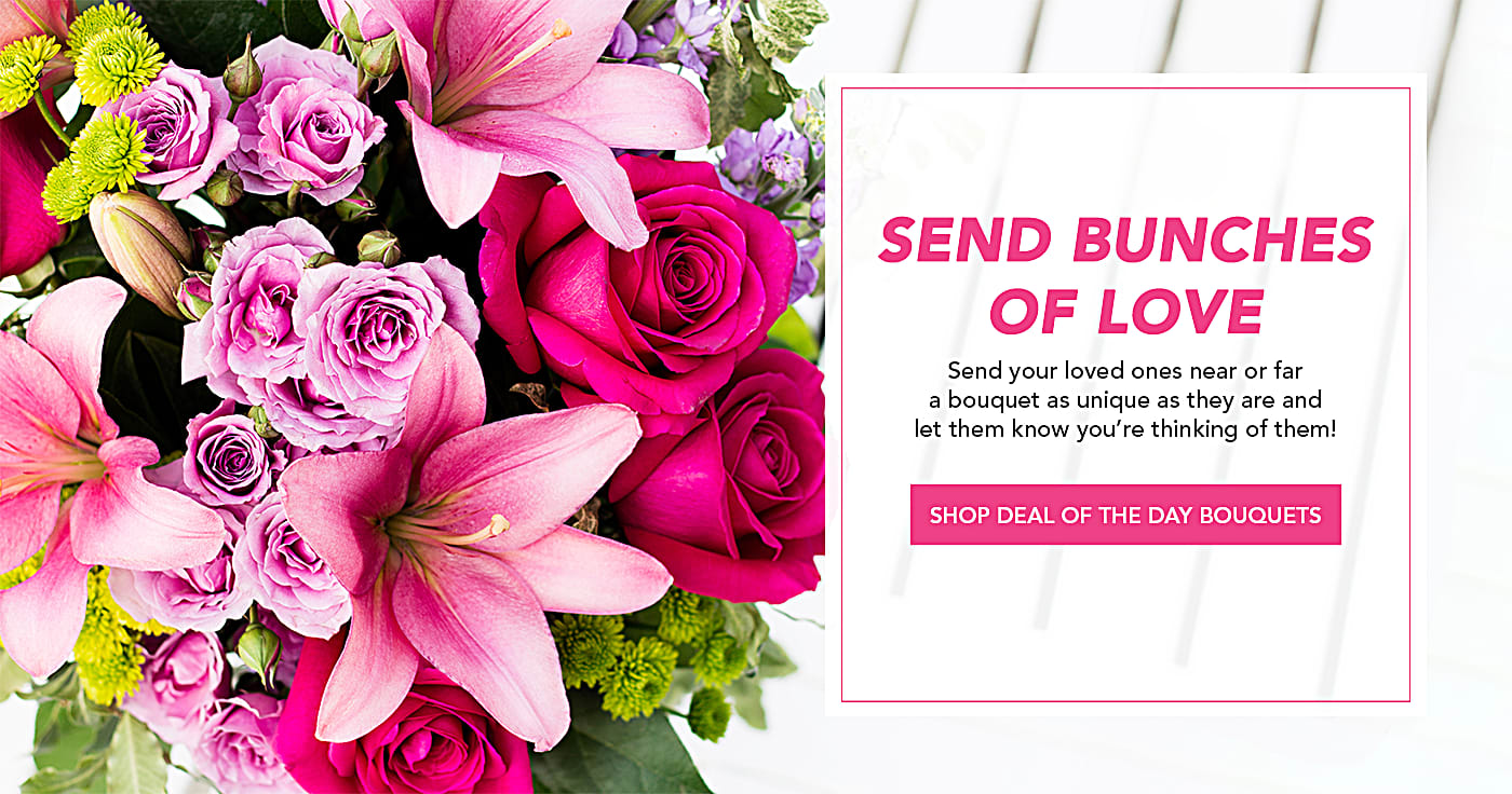 Bouquet De Fleur Pour St Valentin commander des fleurs en ligne | les fleurs s'approchent de