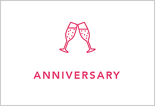Shop all Anniversary Flowers!