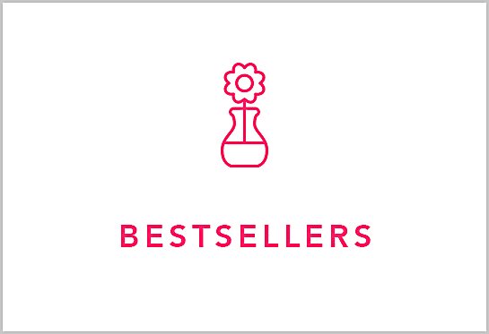 Best-sellers de magasin