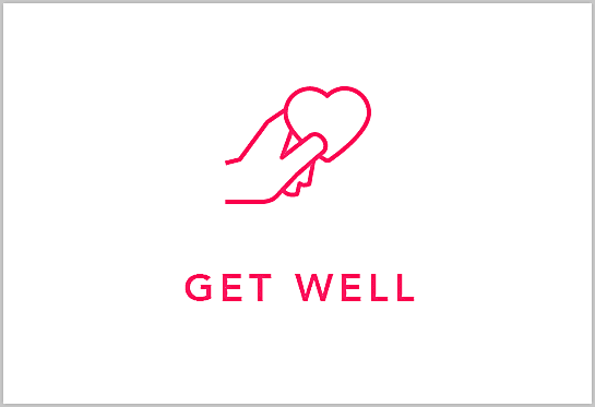 Shop Get Well Flowers