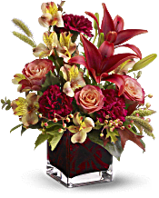Teleflora's Indian Summer Flowers