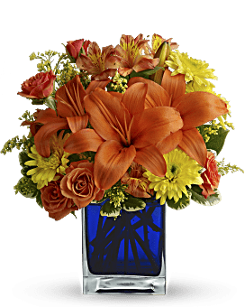 Summer Nights by Teleflora Bouquet
