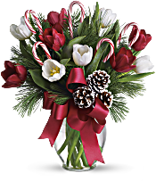 By Golly It's Jolly Flowers