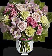 Teleflora's Wonderful You Bouquet Flowers