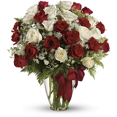 Love S Divine Bouquet