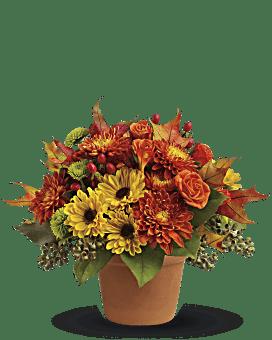 Sugar Maples Flower Arrangement