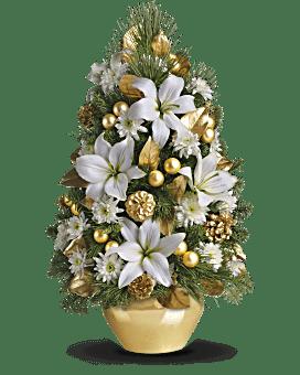 Bouquet Arbre de célébration