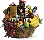 The Ultimate Christmas  Gift Basket