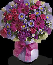 Teleflora's Joyful Jubilee Flowers