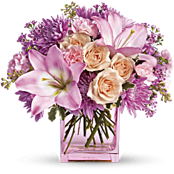 flower color meanings symbolism teleflora