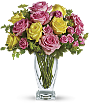 Teleflora's Glorious Day Flowers