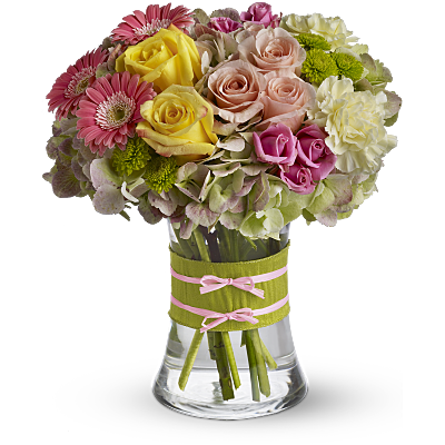 Teleflora's Fancy Flowers