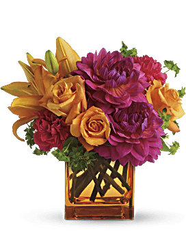 Teleflora's Summer Chic Bouquet