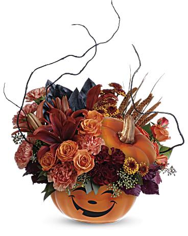 Teleflora S Halloween Magic Bouquet Teleflora