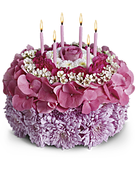Quick View Your Special Day Flower Arrangement
