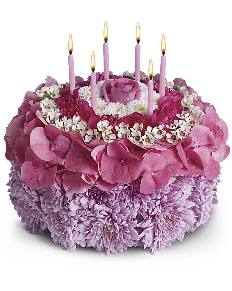 Prime Your Special Day Flower Arrangement Teleflora Funny Birthday Cards Online Chimdamsfinfo
