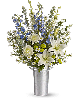 Beachside Bliss Bouquet