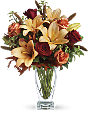 Teleflora's Fall Fantasia Flowers