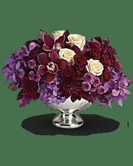 Teleflora's Lush and Lovely Flower Arrangement