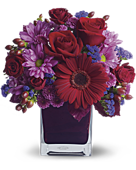 It's My Party by Teleflora Bouquet