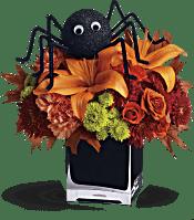 Teleflora's Spooky Sweet Flowers
