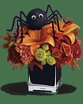 Bonbon fantasmagorique bouquet à de Teleflora