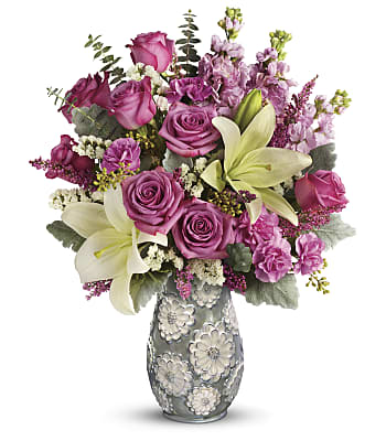 Teleflora's Blooming Spring Bouquet Flowers