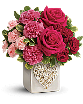 Shop For Types Of Flowers Online Teleflora