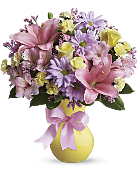Teleflora's Simply Sweet Bouquet