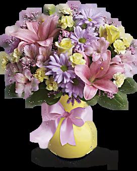 Teleflora's Simply Sweet Bouquet