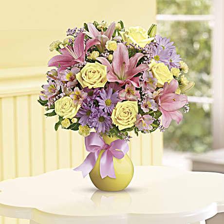 Teleflora S Simply Sweet Bouquet Teleflora