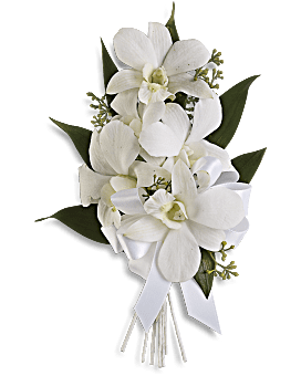 Prom Flowers Corsages Boutonnieres Teleflora