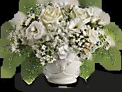 Teleflora's Napa Valley Centrepiece Flowers