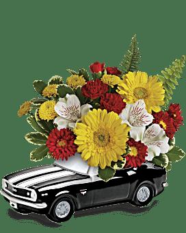 Happy Birthday Flowers Bouquets Teleflora