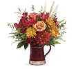 Teleflora's Bubbling Over Bouquet