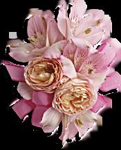 Beloved Blooms Corsage Flowers