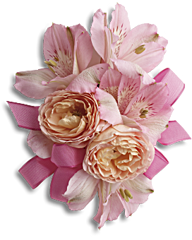 Prom flowers corsages boutonnieres teleflora quick view beloved blooms corsage corsage mightylinksfo
