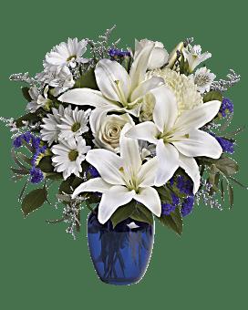 Bouquet Sérénité Pacifique